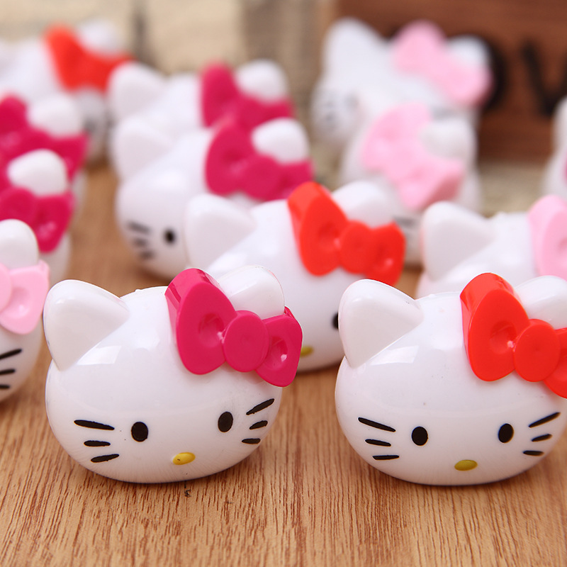 Hello kitty baby shower ideas