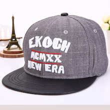 2017 Summer Fashion Cap Letter Baseball Hat Men Hip Hop Hats Women snapback caps hockey casquette homme basketball Black