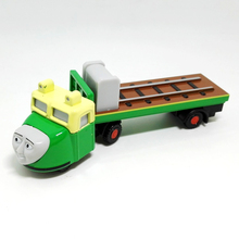 X141 Free shipping new diecast magnetic metal Thomas and Friends madge children Train tracks toy Limited Edition children gift