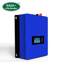 1000W Solar Grid Tie Inverter with Limiter DC 22V-60V AC 220V 230V 240V(China)
