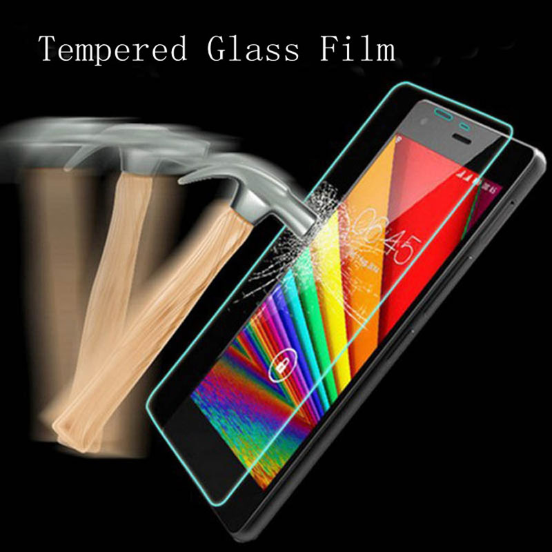 CIDI HomTom HT3 Tempered Glass Premium 9H Screen Protector Film HomTom HT3 Pro Mobile Phone