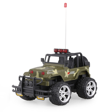 1359-2 Snow Leopard 1:20 Remote Control RC Car Off-road Cross-country Car Buggy with Light RC Toys Model Vehicle