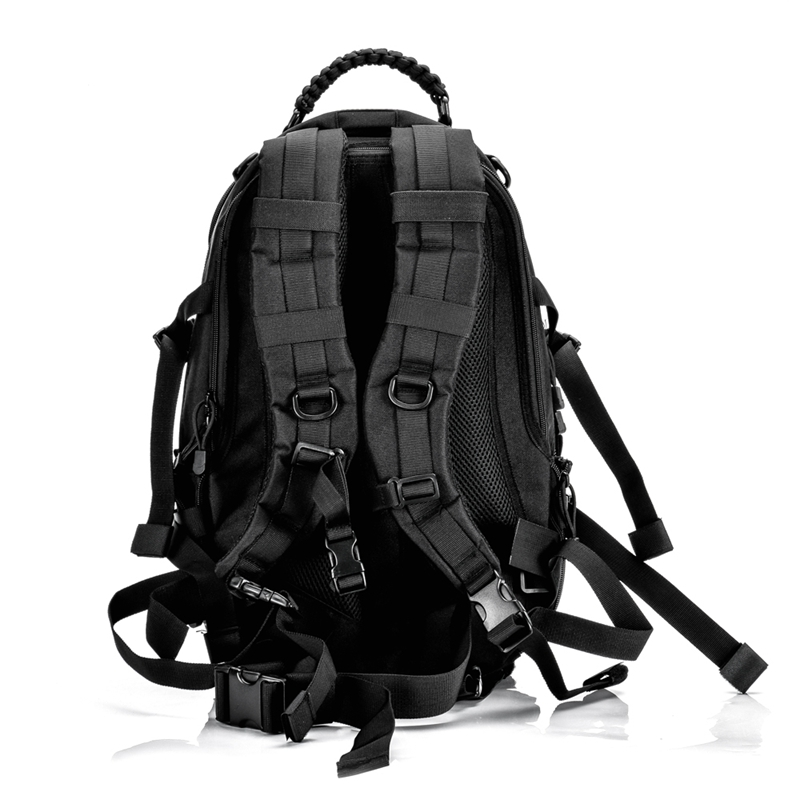 Military Army Tactical Backpack Sport Travel Rucksacks (19)