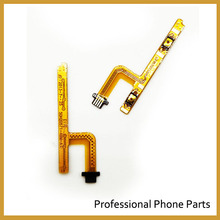 Volume Side control button key flex cable For HTC Desire 601 D601 Replacement Parts(China)