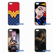 Hot Wonder Woman Phone Cases Cover LG L70 L90 K10 Google Nexus 4 5 6 6P G2 G3 G4 G5 Mini G3S - Top Left Bank Store store