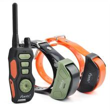 5 set/ Lot Ipets 618 New Dog Training Remote Collar Waterproof and Rechargeable 880 yards  Training 1 ,2 dogs or 3 dogs
