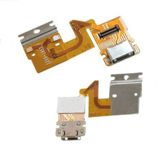 OEM for Sony Xperia Tablet Z SGP311 SGP312 charger port USB charging port dock connector complete Flex cable