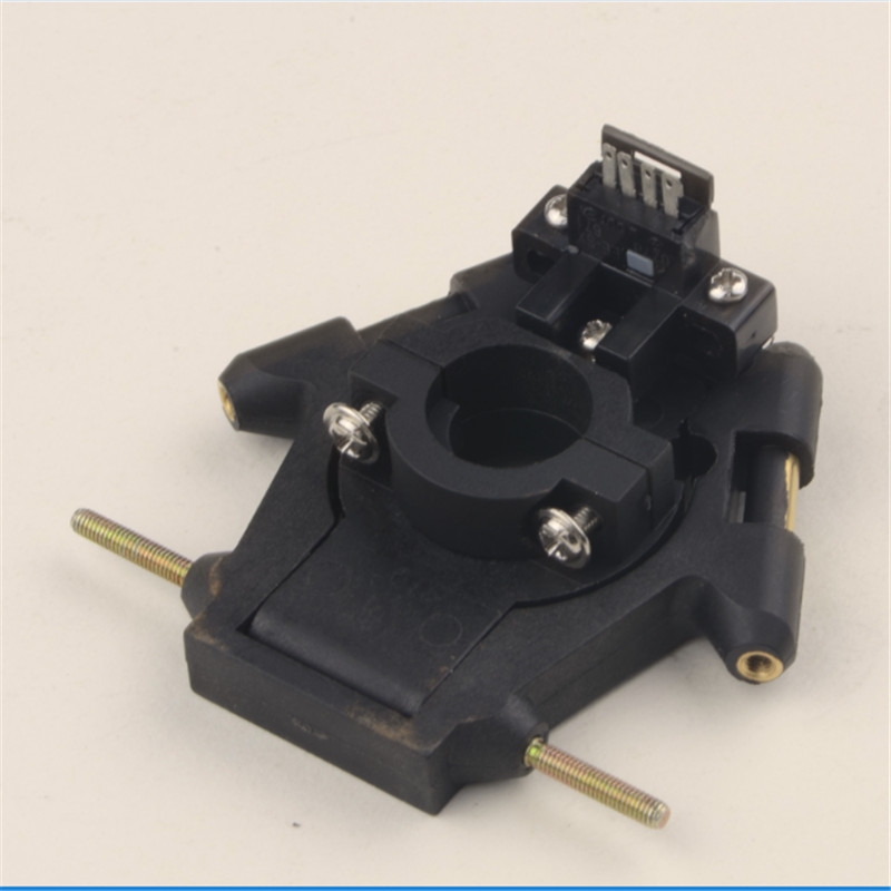 Kossel 3D printer 3D V5/V6 auto-leveling hotend effector 671 Photoelectric switch Auto Leveler self-leveling delta effector<br><br>Aliexpress