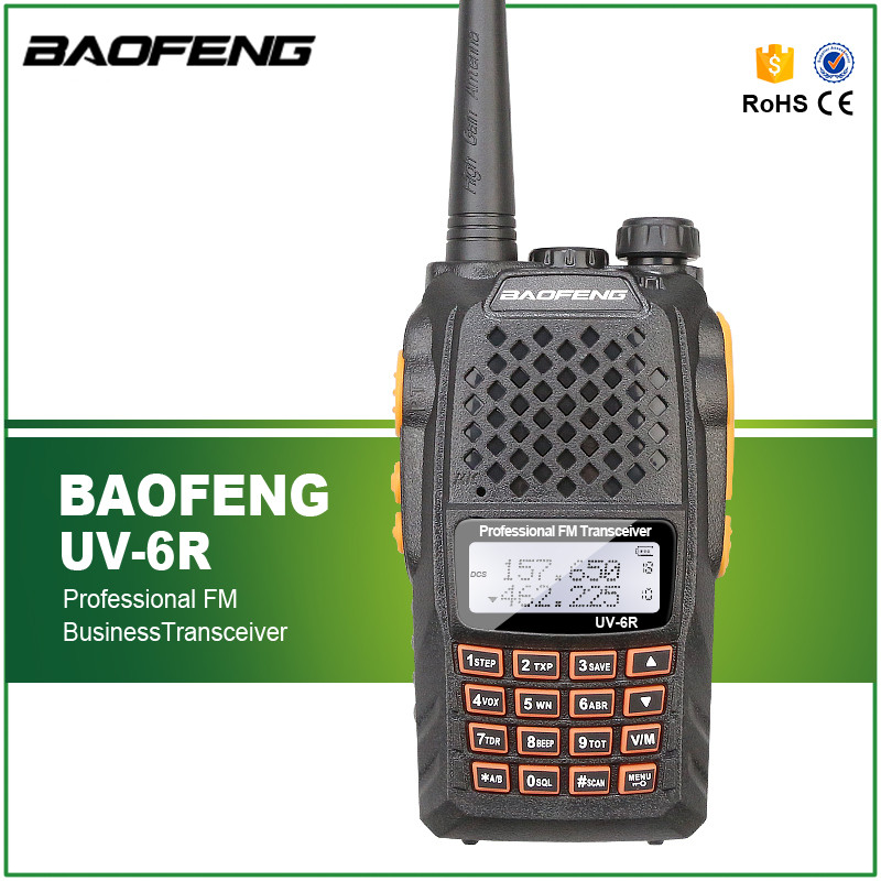 Dual-Band-Baofeng-Radio-VHF-UHF-Ham