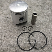 Yecnecty Motorcycle Piston Kit Enigne Accessories 54MM STD Motorbike Piston+Ring+Lock+Pin For Honda NSR125 NSR 125(China)