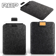 RBP for iPad mini protective cover for iPad mini 1 2 3 4 package Liner for apple ipad case Purse for iPad mini laptop bag cover(China)