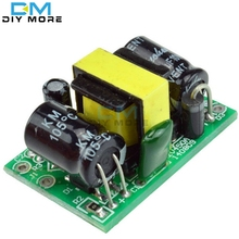 AC-DC AC 110V 220V To DC 5V 700mA 800mA 3.5W Buck Converter Step Down Power Supply Transformer Module For Arduino(China)