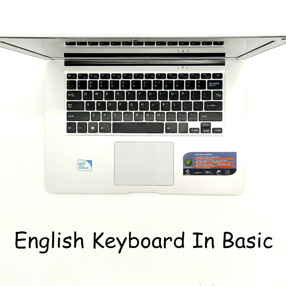 english keyboard