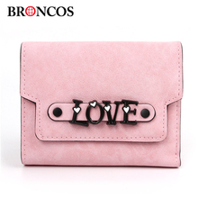 2017 Hot Fashion more Colors PU Leather Long Wallets for women wallet and purses for credit cards luxury brand(China)
