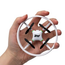 New Mini Drone Nano Drones RC Quadrocopter RC Helicopter 2.4GHz Birthday Gift for Children Toys
