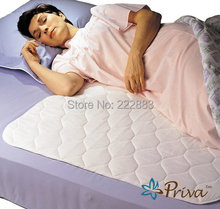 New Arrival Resuable  Waterproof Bedding Extra Absorbent Personal Care and Hospital Rated Under Pad 86*86CM