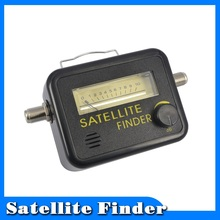 Useful Digital Satellite Finder Meter FTA LNB DIRECTV Signal Pointer SATV Satellite TV Receiver Tool for SatLink Sat Dish