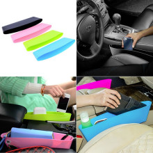 1pc Car storage bag box Seat Pocket Catch Caddy Catcher Organizer Space Save Store Car Seat PP Stowing Tidying