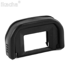 New EF Viewfinder Rubber Eye Cup Eyepiece Eyecup for Canon 650D 600D 550D 500D 450D 1100D 1000D 400D SLR Camera(China)
