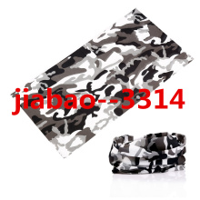 Harley Camo Neck Scarf Tube  Bandanas Seamless Scarf  Headband Mask Magic Bandana   Headwear Bufanda Pesca