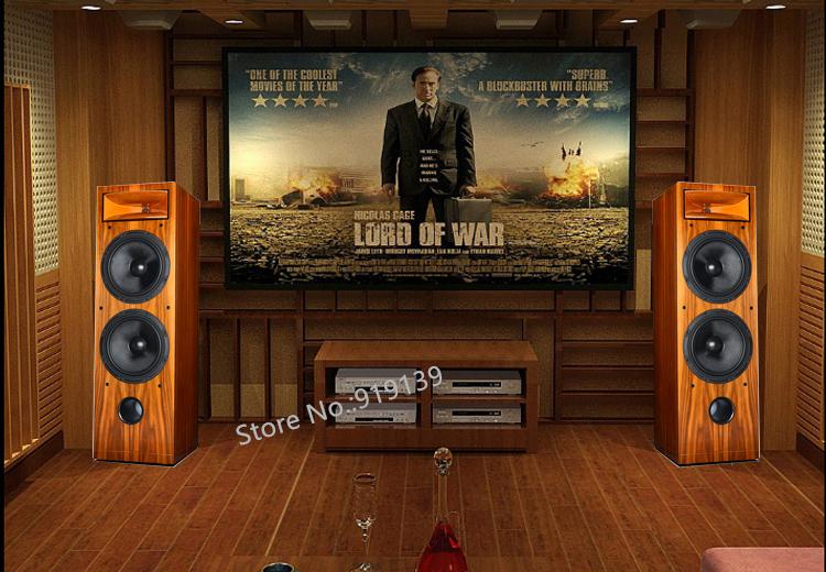 WF2-1000F Floor Stand Speaker pic 7