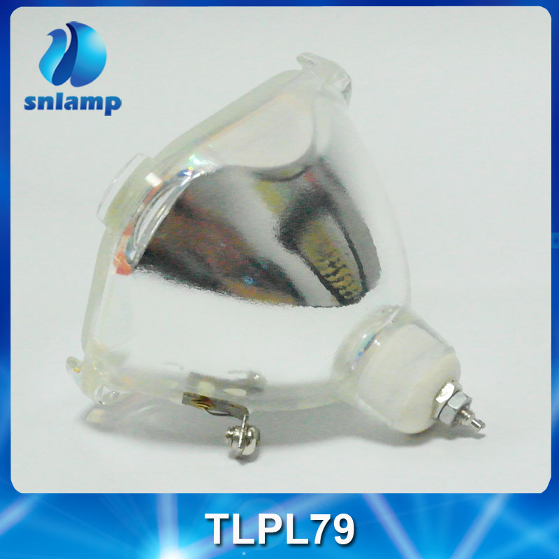 Replacement Projector lamp Bulb TLPL79 for TLP-790/TLP-791<br><br>Aliexpress