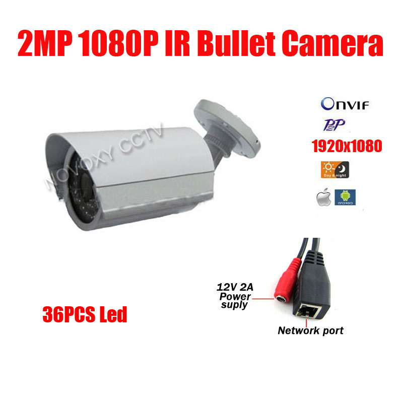 Free Shipping 1080P 2MP 1920X1080P 24pcs F5 LED 1MP CMOS HD IP IR Dome Camera Infrared Night Vision CCTV IP Camera<br>