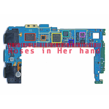 LOVAIN Full Working Original Unlocked For Samsung Galaxy Tab P1000 3G&WIFI Motherboard Logic Mother Board MB Plate