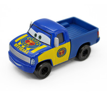 Cartoon Pixar Cars Race Tow Truck Tom Metal Diecast McQueen Metal Toy Car 1:55 Loose Brand New Alloy Car Toy