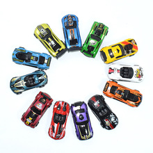 The metal 2018 car model of the latest fashion, sliding toy car model ornaments, children the best gift.(China)