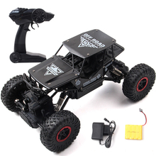 High Speed RC Car 1 : 18 4WD 2.4G Original Drift Remote Control Cars Machine Highspeed Racing Car Model Toys Kid Gift ty0012