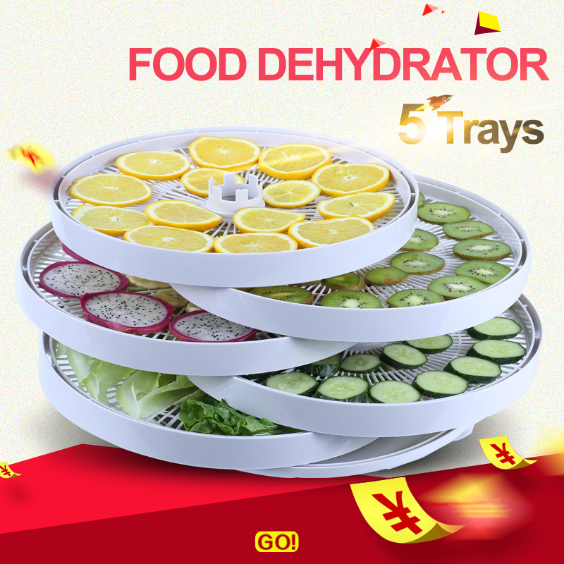 Same as NESCO Express Food Dehydrator Fruit Vegetable Herb Meat Drying Machine Snacks Food Dryer Fruit dehydrator with 5 trays(China (Mainland))