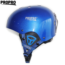 PROPRO 008 Ski Helmet Winter Safety 12 plus Child Skateboard Skiing Snowboard Helmet 50-56 CM Size, Free shipping(China)