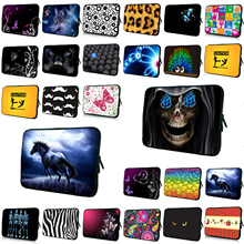 "Neoprene Tablet 10.1 Netbook PC Inner Case 7 7.9 8 10 12 13.3 14"" Protector 15"" 15.6"" 16"" 17.4"" Men Notebook Laptop Sleeve Bags"