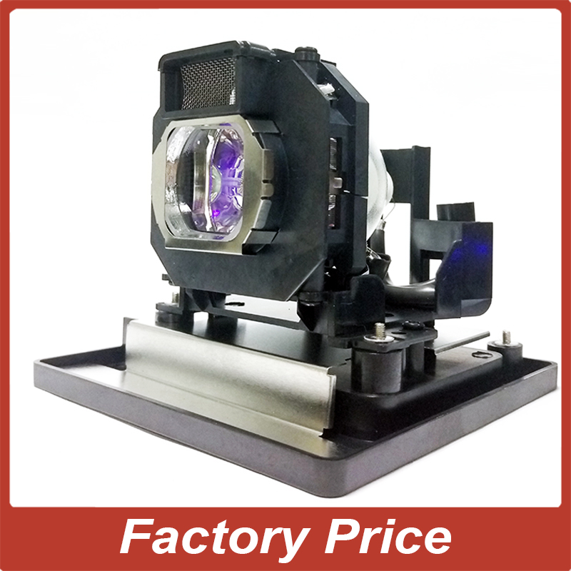 High quality Compatible HS170AR09-4A  Projector Lamp  ET-LAE4000  with housing  for  PT-AE400 PT-AE4000<br>