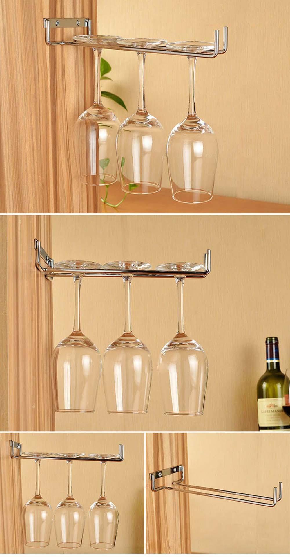 Hanging-Metal-Wine-Cup-Rack-SilverGold-Bar-SingleDouble-Rack-Wine-Stemware-Glass-Bottle-Goblet-Inverted-Holder-KC0026 (6)