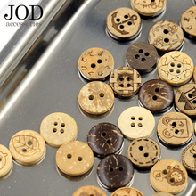 Coconut buttons for clothes(China)