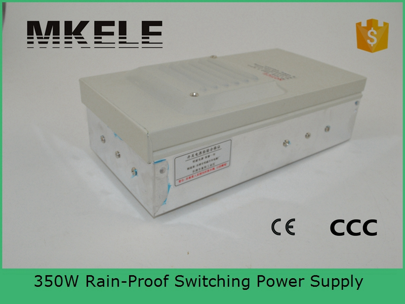 CE 50A 5v 250w FY-350-5 Single Output Rainproof Switching power supply for Output Rainproof Switching power supply free shipping<br>