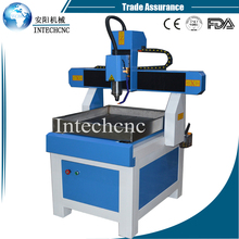 made in China 6060 china cnc sheet metal cutting machine/cnc router 1212