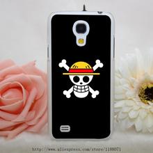 One Piece straw hat pirate flag Transparent Hard Case for Samsung Galaxy S3 S4 S5 & Mini S6 S6 edge