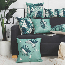 2017 wholesale soft modern style Linen Pillow comfortable fashion Sofa Cushion creative Nordic style Decorative Pillows ON SELL
