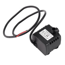 AS-200G 12V CPU Cooling CAR Brushless Water Oil Pump Waterproof Submersible Free / Drop Shipping