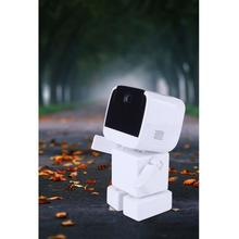 Box Robot Mobile Remote APP Long-Range Control 1 Million 300 Thousand Webcam Camera #15(China)