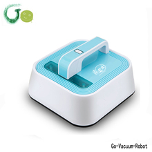 Handheld square mites killing Vacuum collector Hidden type coil portable dust mites cleaner for bed,sofa,carpet