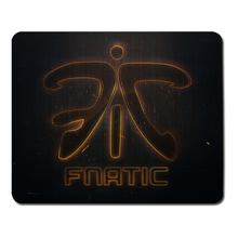 2016 New fnatic mouse pad Christmas gifts large pad to mouse notbook computer mousepad Gorgeous gaming padmouse gamer play mats