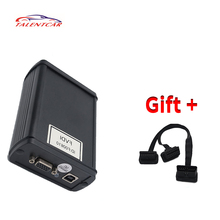 Extension Cable Gift Professional Diagnostic Tool FVDI Full Version FVDI Abrites Commander with 18 softwares FVDI OBD2 Scanner(Hong Kong)