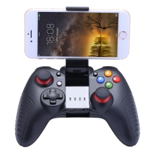 Buy ipega Smart Phone Game Controller Joystick Wireless Bluetooth 3.0 Gamepad Gaming Remote Control iPhone iOS Android TV Box for $20.62 in AliExpress store