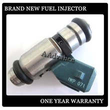 Mercedes Classe A 190 oem Iwp071 Motorcycle Fuel Injector(China)