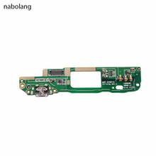 Nabolang For HTC desire 816g USB Dock Charging Port Back Rear desire816g Flex Cable Charger Connector &Small Board Free Shipping(China)