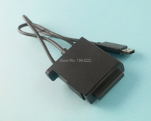 OCGAME 10pcs/lot Original New For Xbox 360 Slim S xbox360 E Fat HDD Hard Drive Data USB Transfer Cable